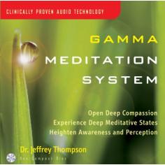 Gamma Meditation System