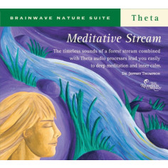 Brainwave Nature Suite: Meditative Stream