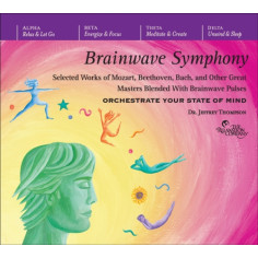 Brainwave Symphony (4-CD Set)
