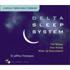 Delta Sleep System (2-CD Set)