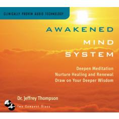 Awakened Mind System (2-CD Set)