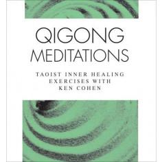 Qigong Meditations