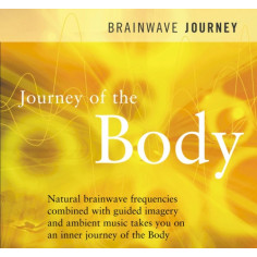 Brainwave Journey: Journey of the Body