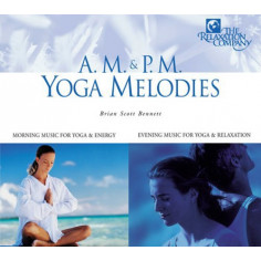AM & PM Yoga Melodies