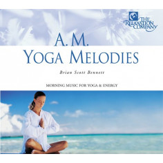 A.M. Yoga Melodies