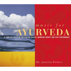 Music for Ayurveda Set