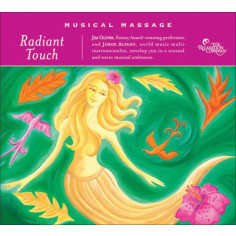 Musical Massage: Radiant Touch 2 CD
