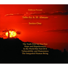 Talks by A.H. Almaas