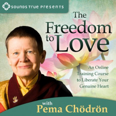 The Freedom to Love