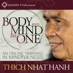Body and Mind Are One - Online Course and Free Download
