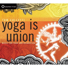 Yoga Is Union