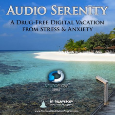 Audio Serenity