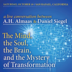 A Conversation Between A.H. Almaas and Daniel Siegel