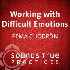 Working with Difficult Emotions
