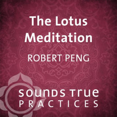 The Lotus Meditation