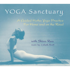 Yoga Sanctuary