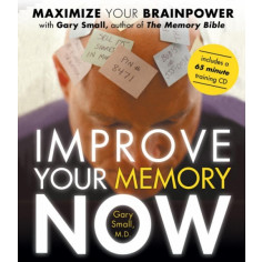 Improve Your Memory Now