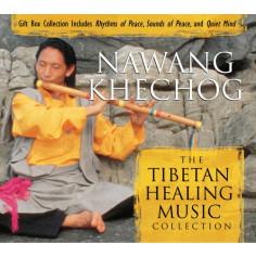 The Tibetan Healing Music Collection