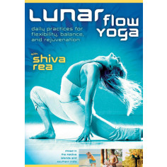 Lunar Flow Yoga