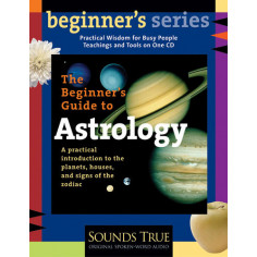 The Beginner's Guide to Astrology