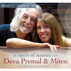 The Spirit of Mantra with Deva Premal & Miten