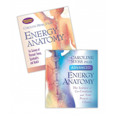 Energy Anatomy and Advanced Energy Anatomy Digital Bundle
