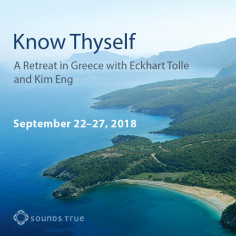 Know Thyself: A Retreat in Greece