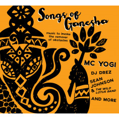Songs of Ganesha