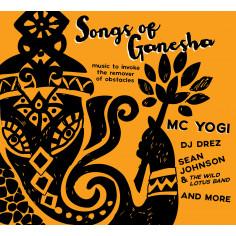Songs of Ganesha