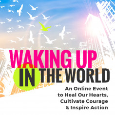 Waking Up in the World FREE Preview