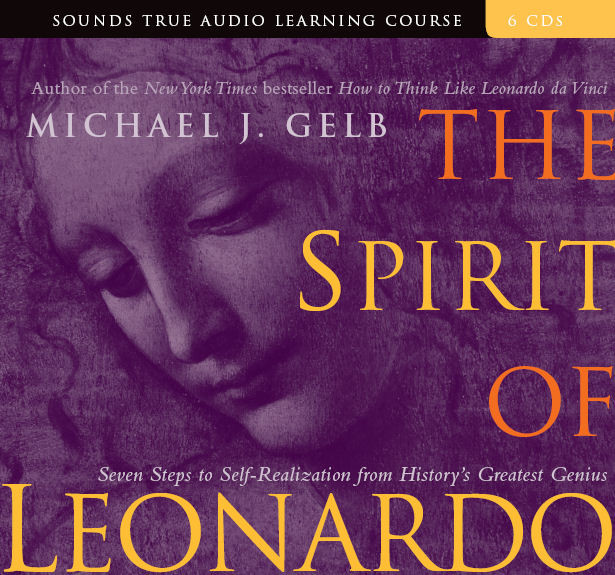 The Spirit of Leonardo