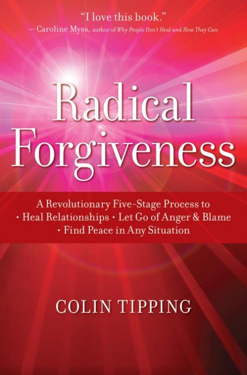 Radical Forgiveness Special Offer Bundle