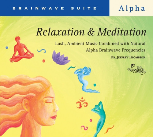Brainwave Suite: Relaxation & Meditation