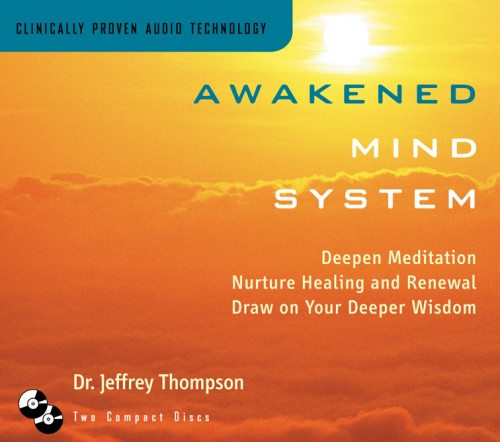 Awakened Mind System (2-CD Set)