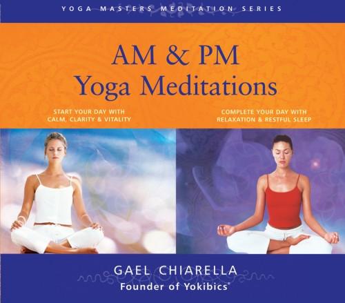 AM & PM Yoga Meditations