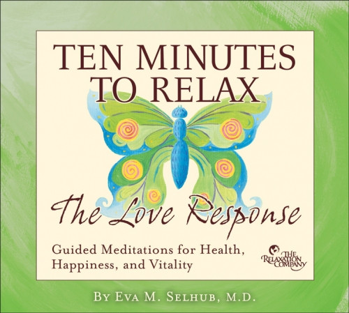 Ten Minutes to Relax: The Love Response 2CD