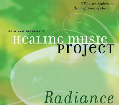 Healing Music Project: Radiance