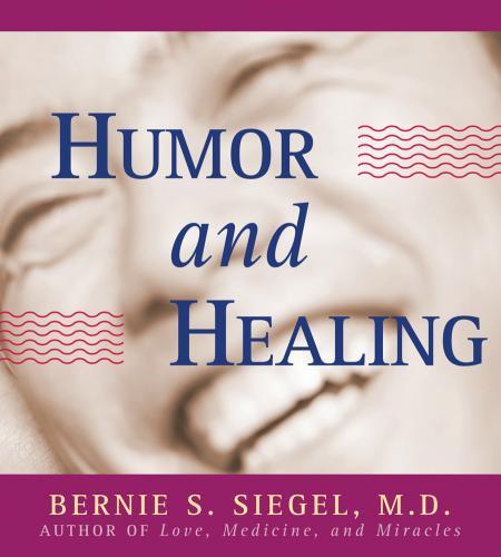 Humor and Healing
