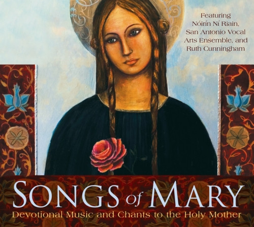Songs of Mary