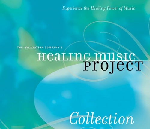 Various - Healing Music Project - Radiance