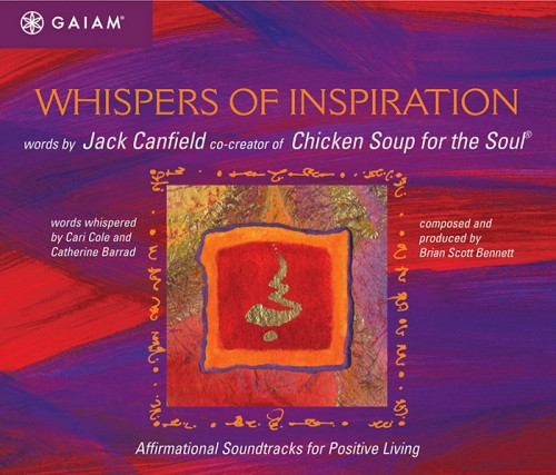 Whispers of Inspiration