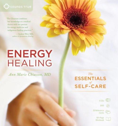 Sounds True - Energy Healing Online Course - Online Courses