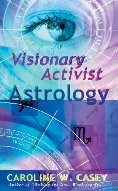 Visionary Activist Astrology