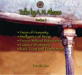 Talks by A. H. Almaas