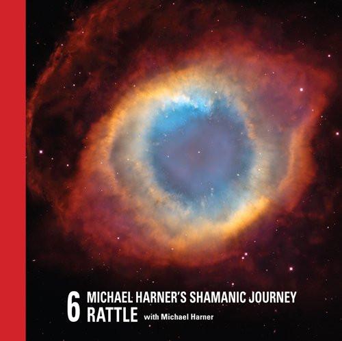 Michael Harner's Shamanic Journey Rattle No. 6