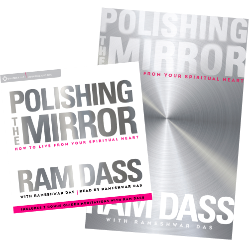 Polishing the Mirror: eBook and Audio Download - Special Offer
