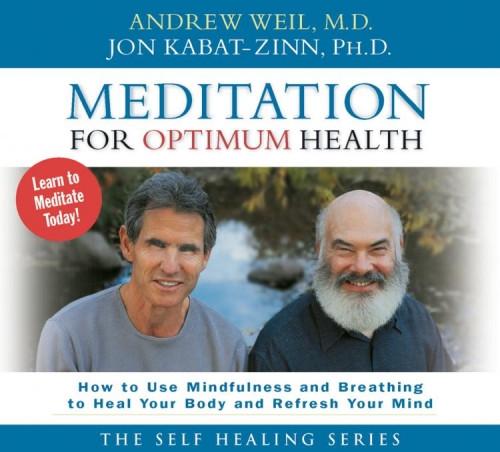 Meditation for Optimum Health