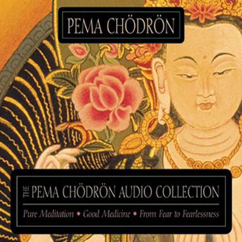 The Pema Chödrön Audio Collection