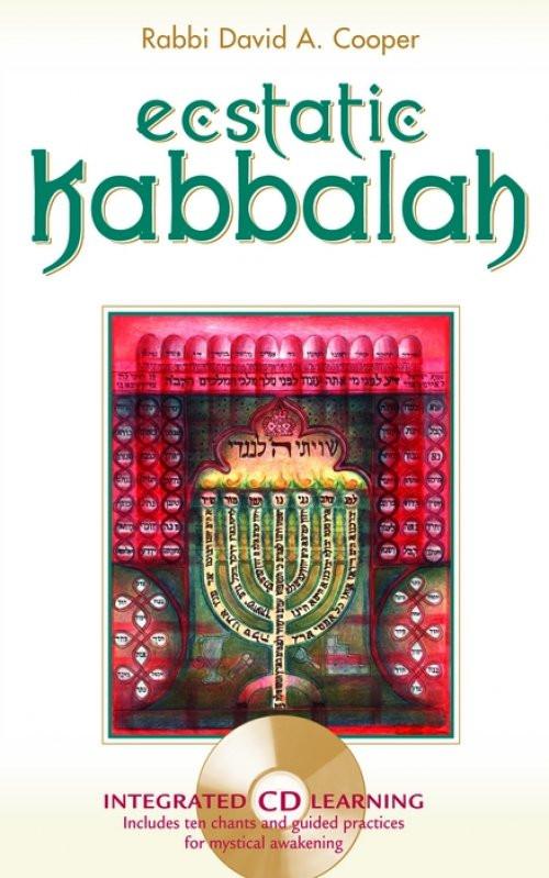 Sounds True - Ecstatic Kabbalah
