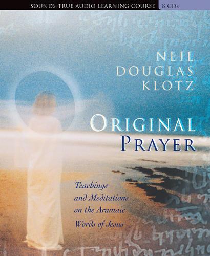 Original Prayer